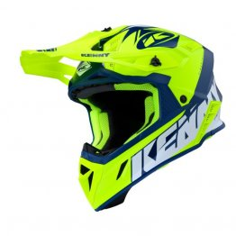 KENNY TROPHY 20 NEON YELLOW